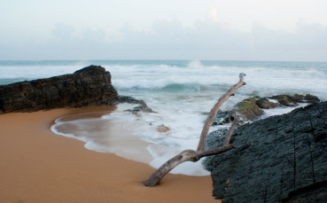 La Pared en Luquillo
